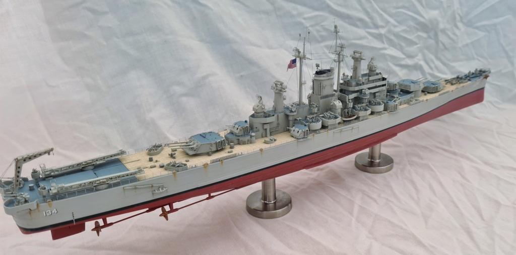 Terminé USS DES MOINES - CA-134 20210530