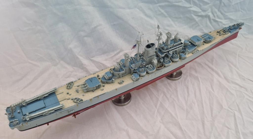 Terminé USS DES MOINES - CA-134 20210531