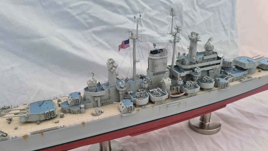 Terminé USS DES MOINES - CA-134 20210532