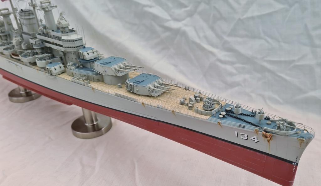 Terminé USS DES MOINES - CA-134 20210534