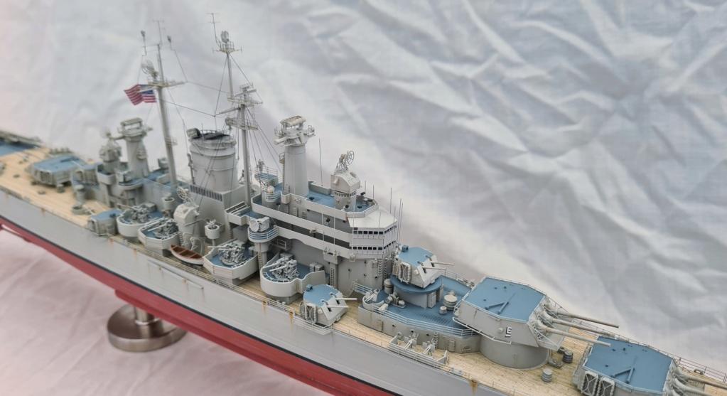 Terminé USS DES MOINES - CA-134 20210535