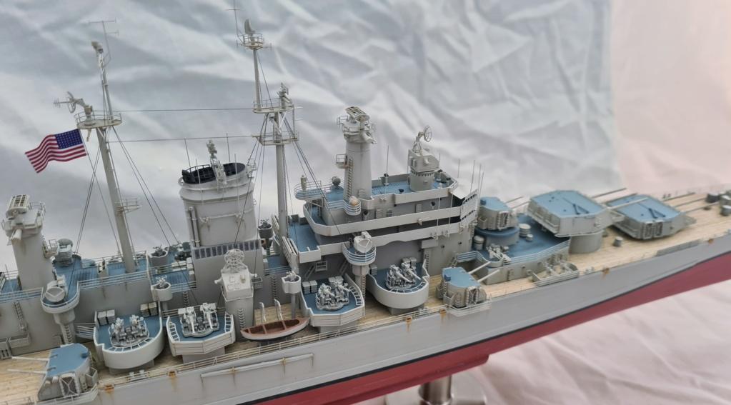 Terminé USS DES MOINES - CA-134 20210536