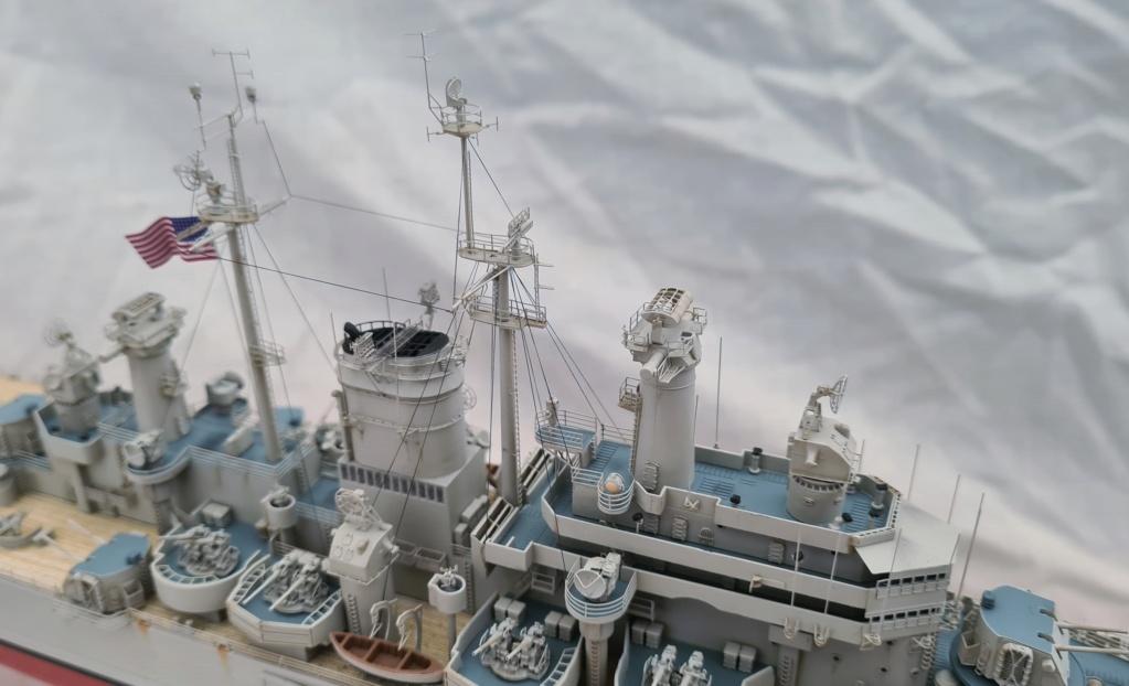 Terminé USS DES MOINES - CA-134 20210537