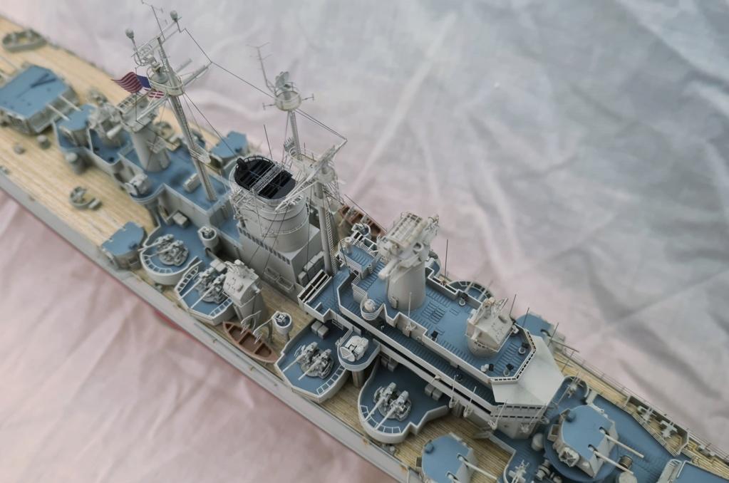 Terminé USS DES MOINES - CA-134 20210538