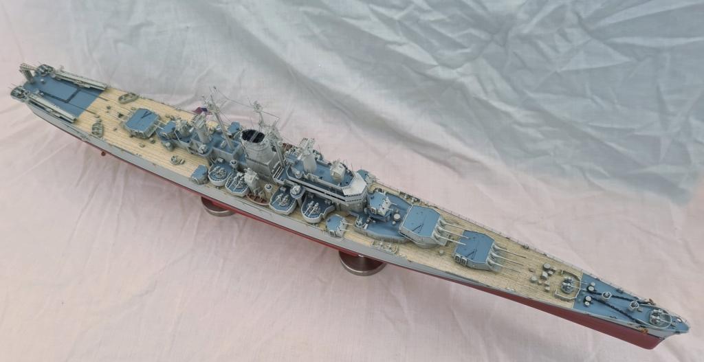 Terminé USS DES MOINES - CA-134 20210539