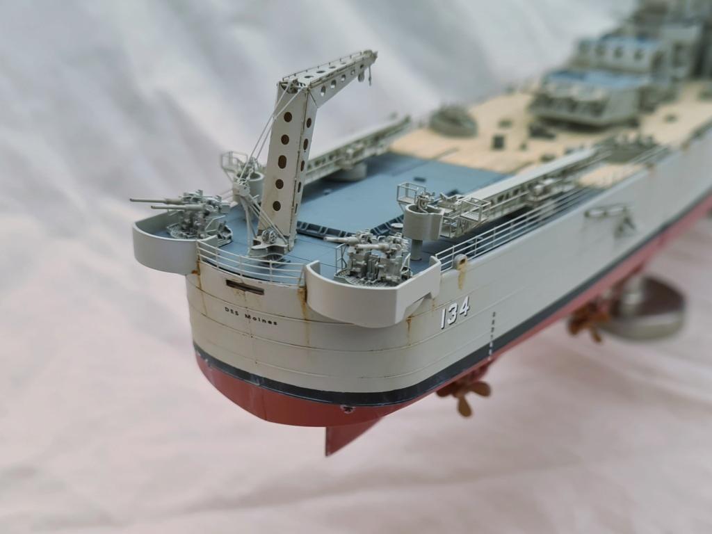 Terminé USS DES MOINES - CA-134 20210540