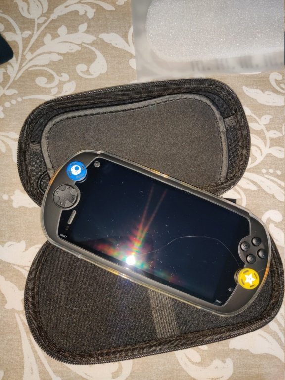 Snail I7S + Micro SD 200go Img_2027