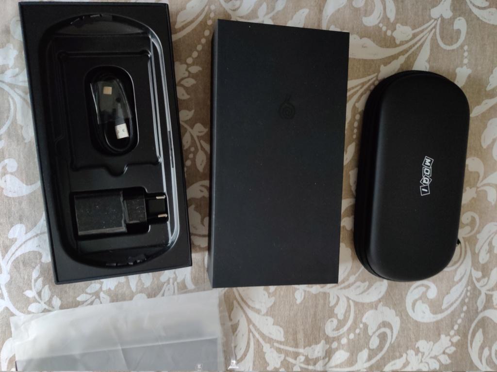 Snail I7S + Micro SD 200go Img_2029