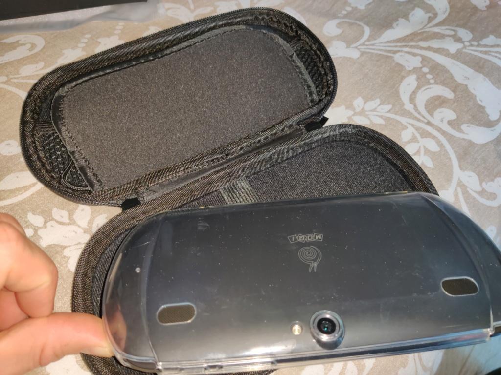 Snail I7S + Micro SD 200go Img_2032