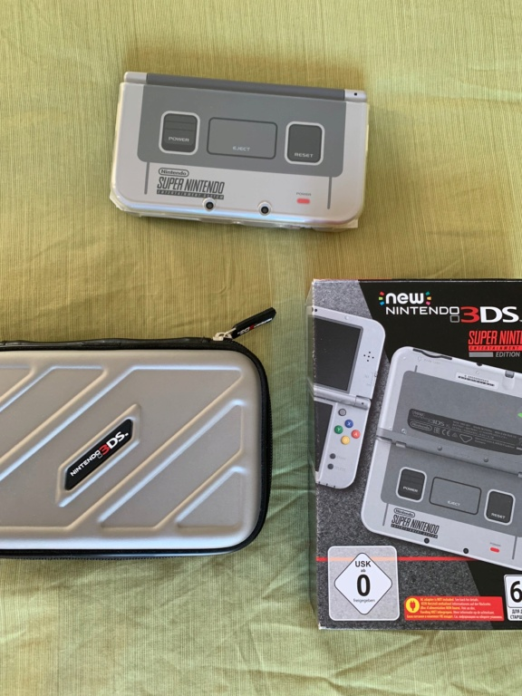 NEW 3DS XL Edition SNES LIMITEE --> Crack + micro sd 128 go N3dsxl11