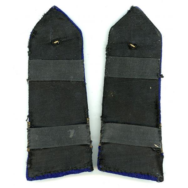 pattes d'epaule lt chasseur para 1946 110