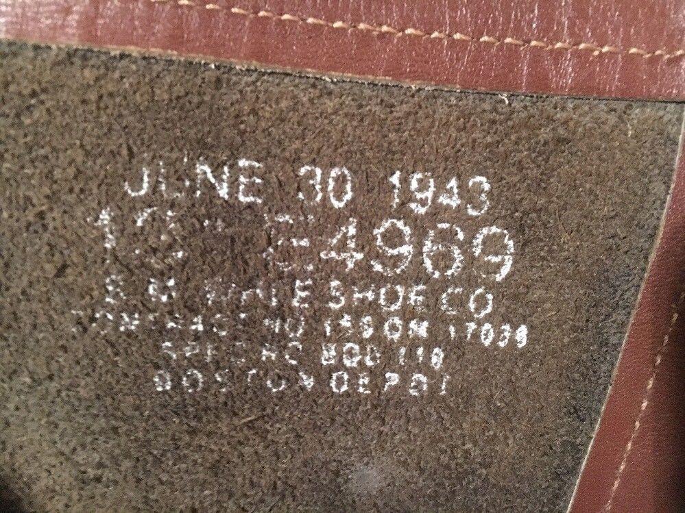 para us 1943 jump boots 1113