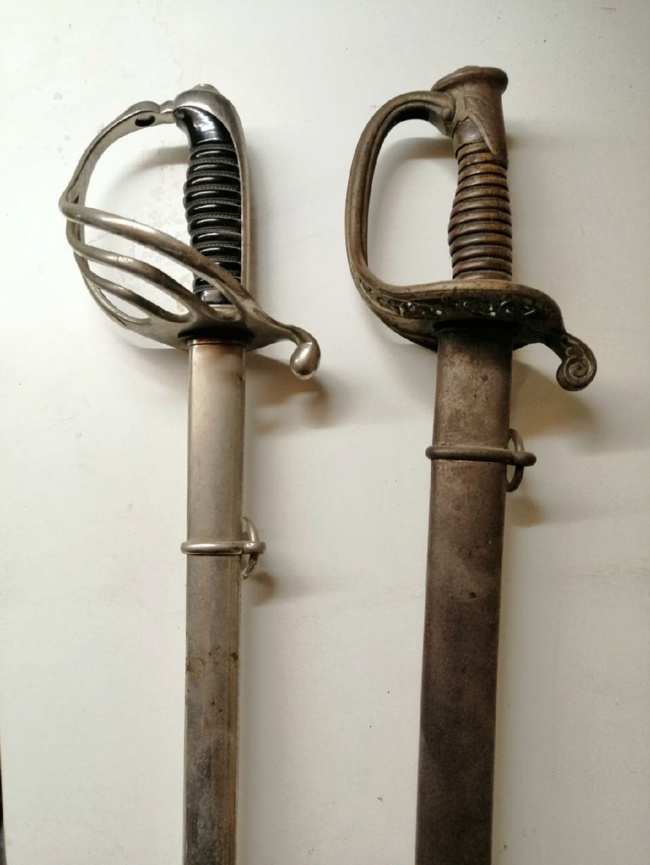 2 sabres familiaux 1bcb6610