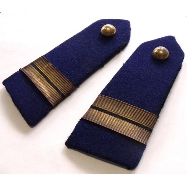 pattes d'epaule lt chasseur para 1946 210