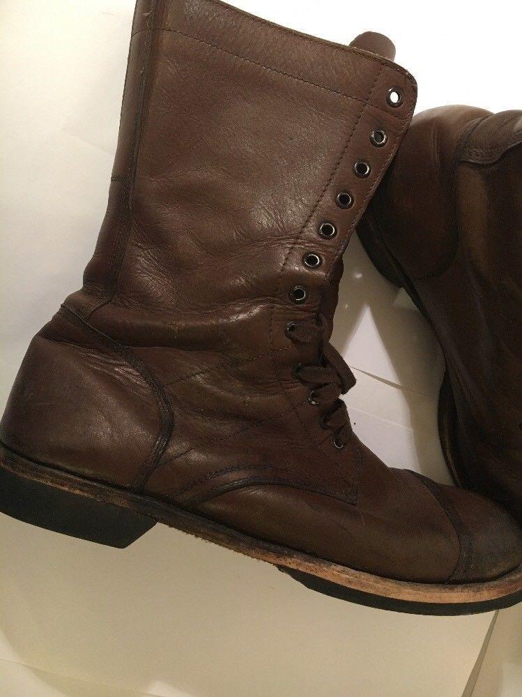 para us 1943 jump boots 324