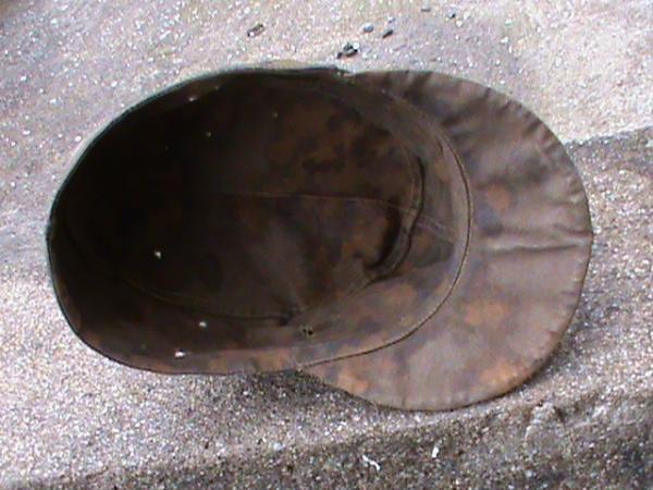 casquette m42 ss camo 43109911
