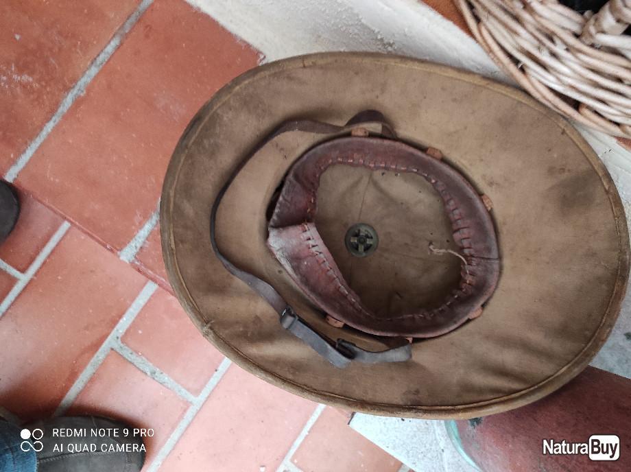 casque coloniale MLE 31 reglementaire ? 435