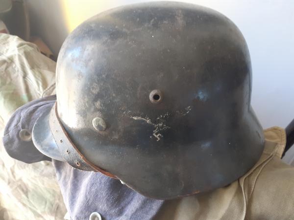 casque luft DD 46378110