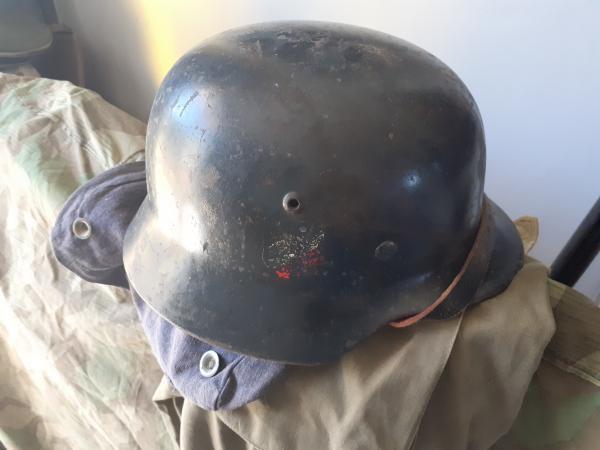 casque luft DD 46378111