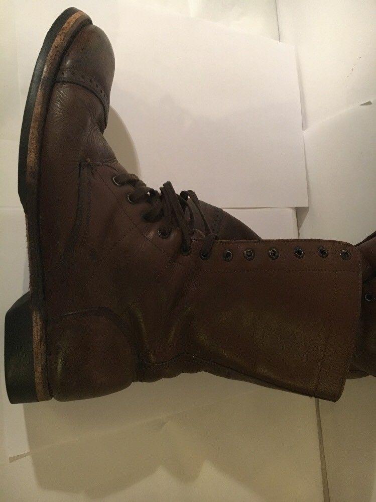 para us 1943 jump boots 618