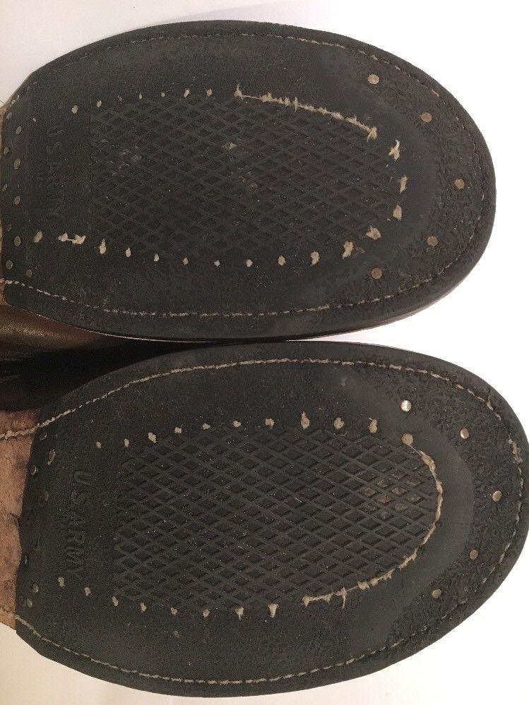para us 1943 jump boots 813