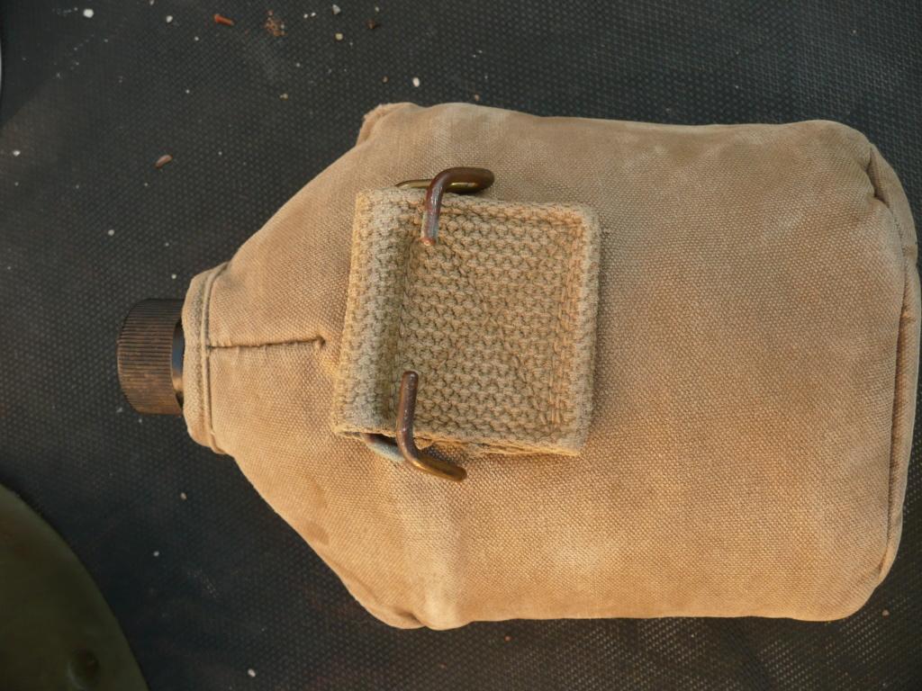 gourde troupes montèes et art de tranchèes P1030810