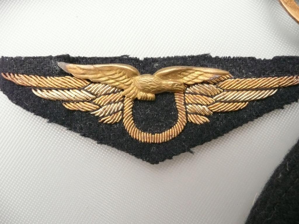 commando de l'air et aviation france 40 P1040517