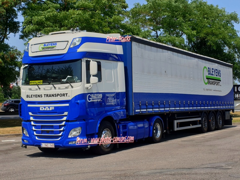 Bleyens Transport  (Geel) 3824