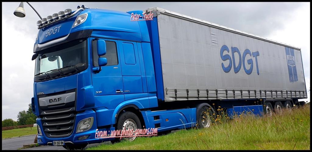 SDGT Logistique (Carpiquet 14) 3923