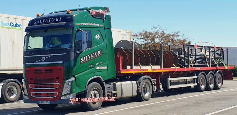 Salvatori (Calais) (62) (transporteur disparu) - Page 2 9010