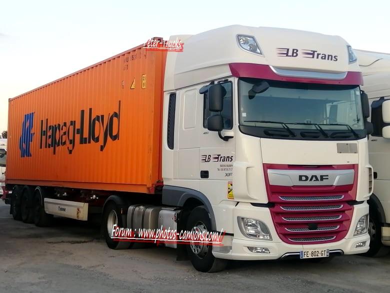 LB Trans (Budry, 56) 9011