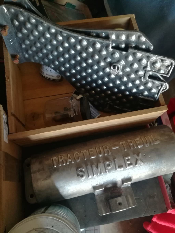 restauration - Reymond simplex Img_2114
