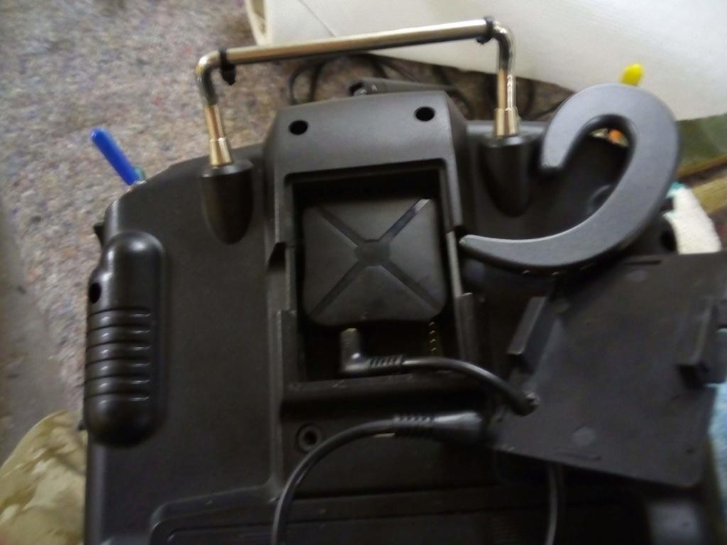 Ecoute télémétrie par oreillette bluetooth. Img_2011