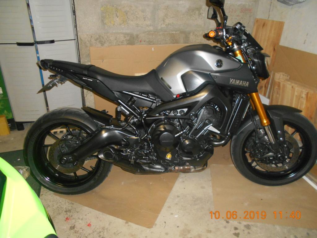 Photos de toutes les Yamaha MT-09 du forum ! :) - Page 25 Dscn0310