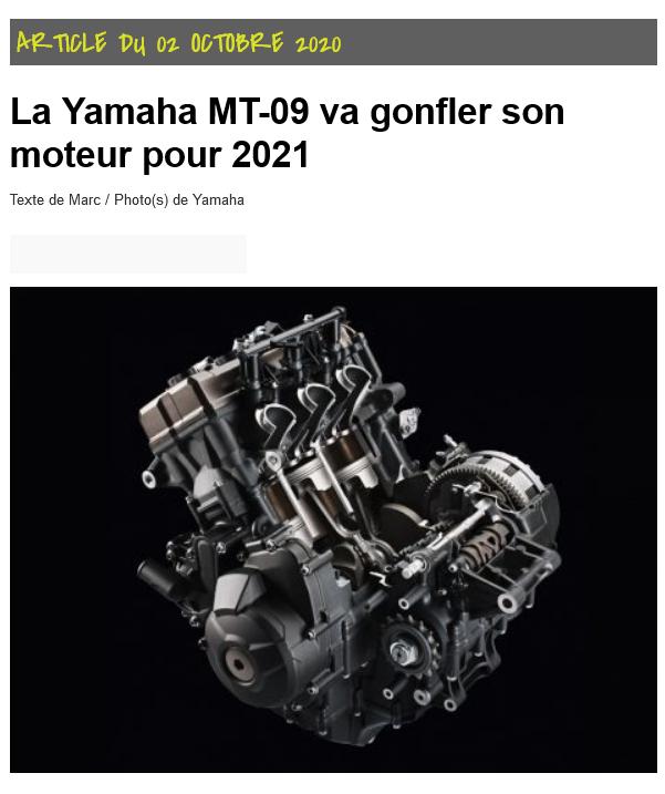 Nouvelle MT09 2021 - Page 2 New_0910