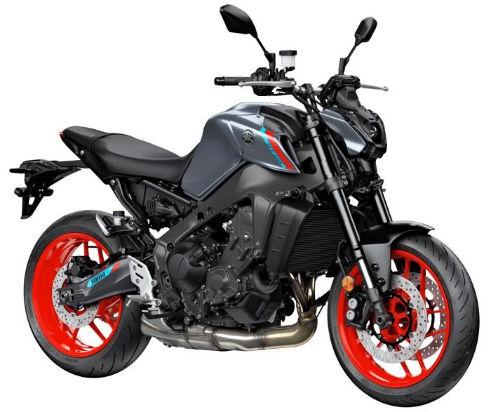 Nouvelle MT09 2021 - Page 2 Yamaha10