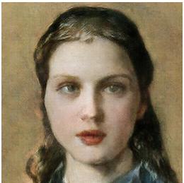 votre portrait à partir de peintures et d'intelligence artificielle  - Page 4 Self_p11