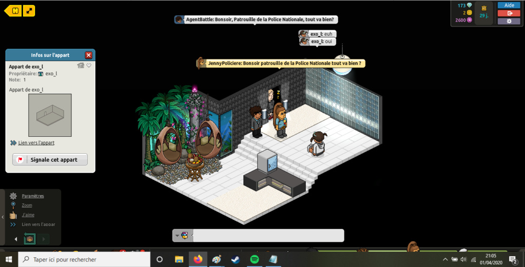 ♠ [P.N] Rapports de Patrouilles de AgentBattle ♠ - Page 7 Pa_7610