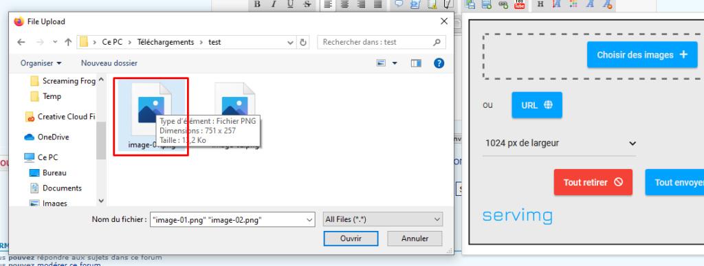 Insérer une image depuis son PC Image-14