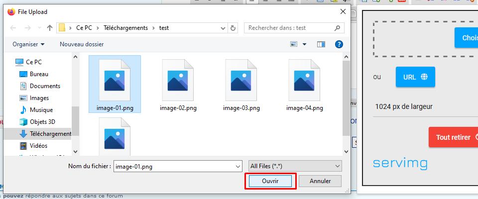 Insérer une image depuis son PC Image-15