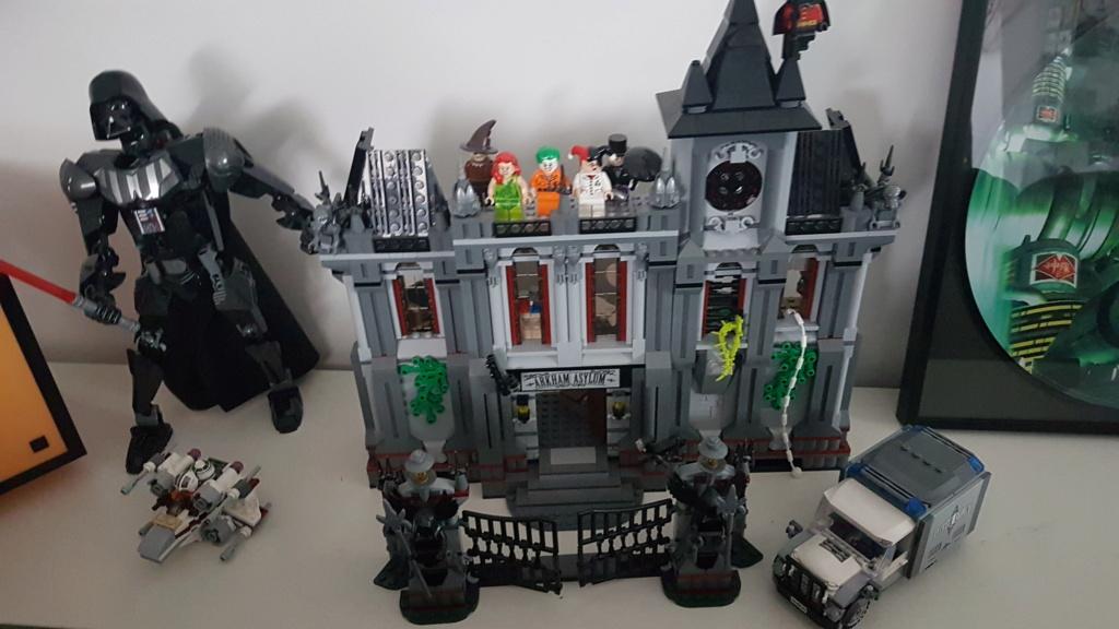 LEGO : Ze topik =) 20200613