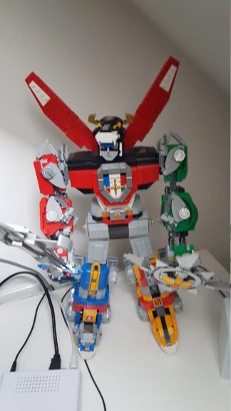 LEGO : Ze topik =) 20200616