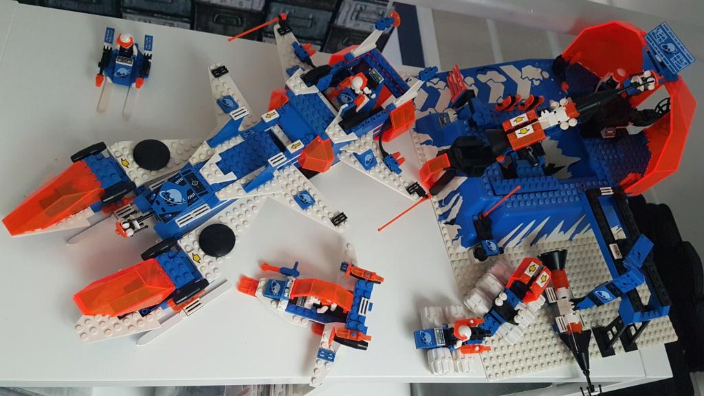 LEGO : Ze topik =) 20200618