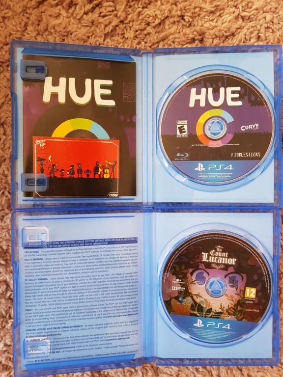 [VTE/ECH] Le Coin Divers du DJ (Magazines, Mini consoles, Goodies, PC, BR/DVD, Livres, ...) - Page 16 20200725