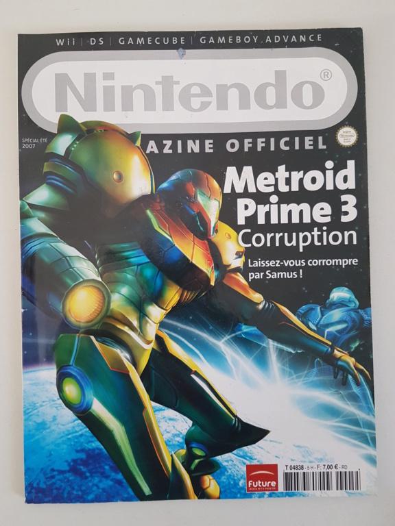 [VTE/ECH] Le Coin Nintendo du DJ - NGC / GBA & More 20200939