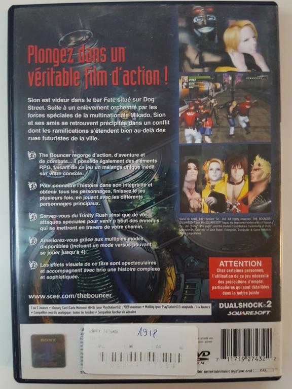 [VTE/ECH] Le Coin Playstation du DJ - PS1/PS2/PS3/PS4/PS5 ou presque 20200950