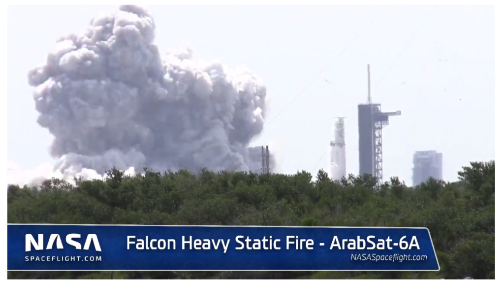 Falcon Heavy (Arabsat 6A) - KSC - 11.4.2019 - Page 3 Captur10