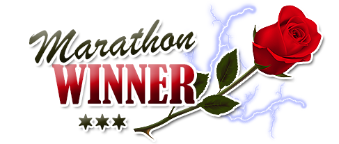 Gagnants du marathon de février, rassemblement !  Badge_10