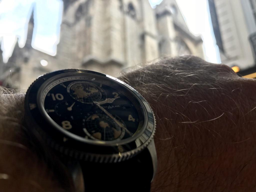 Votre montre du jour - Page 21 Fe748e10