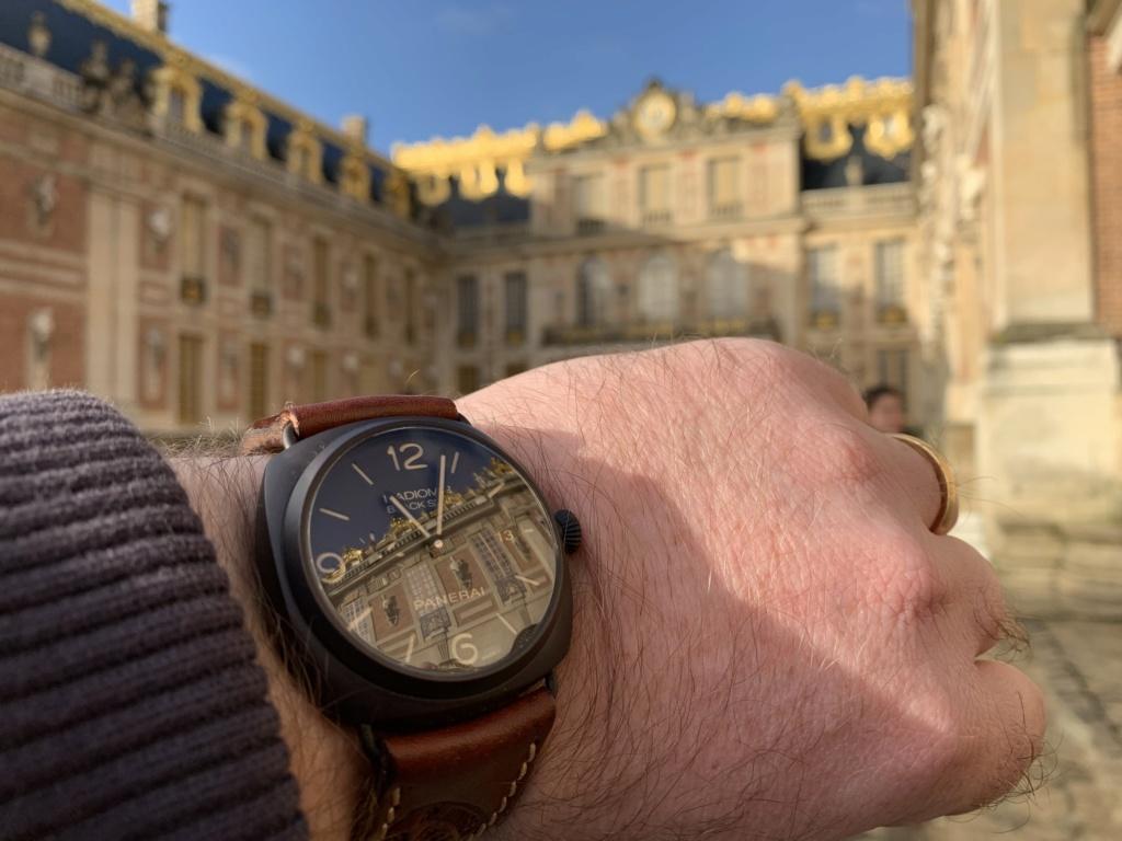 La montre du vendredi, le TGIF watch! - Page 35 Img_3715